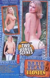 Blue Jean Blondes #6