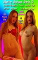 Slutty School Girls 5 Cover