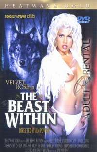 The Beast Within Cover