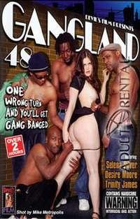 Gangland 48 Cover