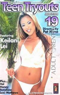 Eight-Teen Tryouts Audition 19 Cover