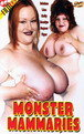 Monster Mammaries Cover