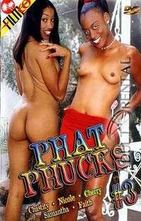 Phat Phucks 3 Cover
