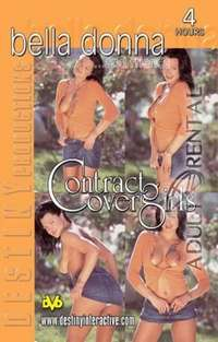 Contract Cover Girls: Bella Donna