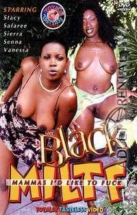 Black MILTF Cover