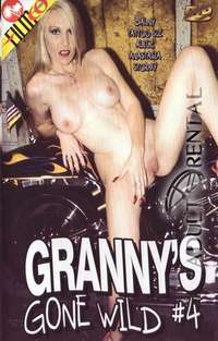 Grannys Gone Wild 4