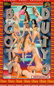 Booty Duty 3 Cover