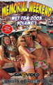 Memorial Weekend Wet T&A 2003 Volume 1 Cover