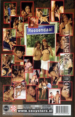sex site Roosendaal