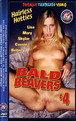 Bald Beavers #4 Cover
