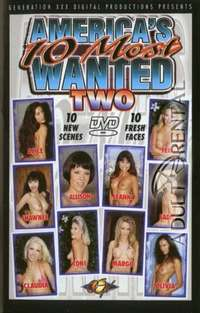 America's 10 Most Wanted 2