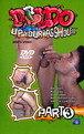 Dildo Up Your Asshole 3 Cover