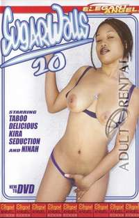 Sugarwalls 20 Cover