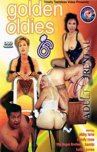Golden Oldies 6 Cover