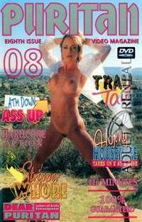 Puritan Video Magazine 8