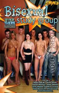 Bisexual Study Group Cover