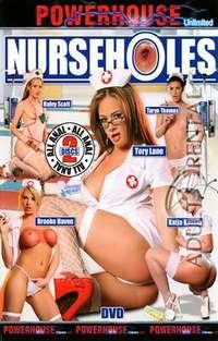 Nurseholes: Extras Cover