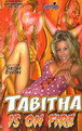 Tabitha Is On Fire Cover