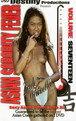 Asian Sorority Fever 17 Cover