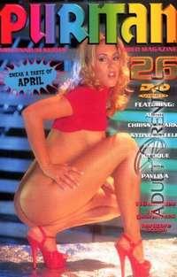 Puritan Video Magazine 26