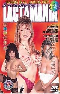 Lactamania Cover