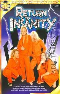 Return To Insanity Cover