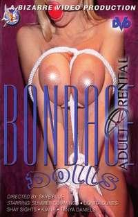 Bondage Dolls