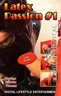 Latex Passion 1 Cover