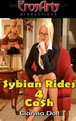 Sybian Rides 4 Cash: Clarissa Doll Cover