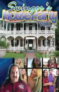 Swinger's House Party Cover