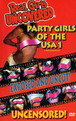 Party Girls Of The USA 1 Cover