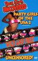 Party Girls Of The USA 2 Cover