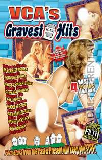 VCA's Gravest Hits Cover