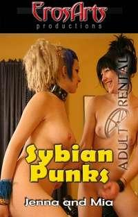 Sybian Punks: Jenna & Mia Cover
