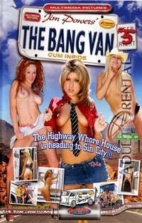 The Bang Van 5 Cover