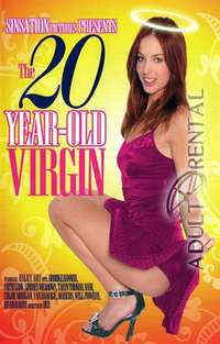 20 Year Old Virgin Cover
