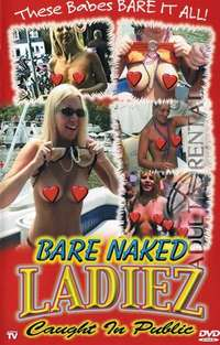 Bare Naked Ladiez | Adult Rental