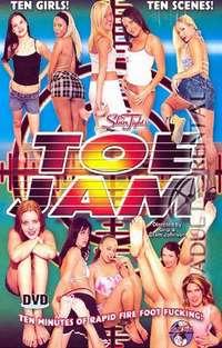 Toe Jam Cover