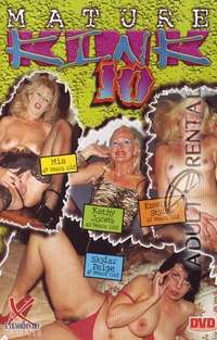 Mature Kink 10 Cover