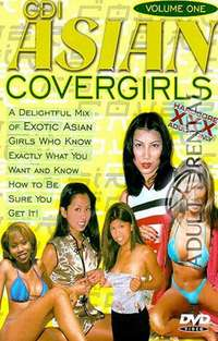 Asian Covergirls