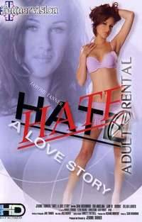 Hate: A Love Story Cover