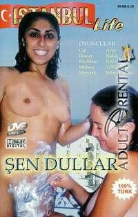 Istanbul Life: Sen Dullar