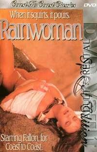 Rainwoman Cover