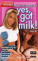 Yes, Got Milk 2 Cover