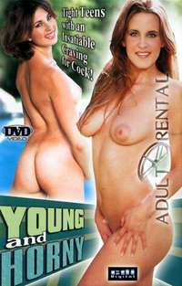 Young And Horny Cover