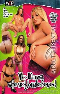 Yo Dawg Wife Got Jungle Fever Cover