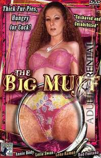 The Big Muff Cover