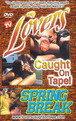 Lovers Caught On Tape: Spring Break Cover