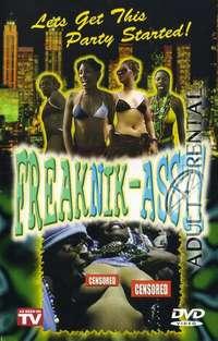 Freaknik-Assty Cover