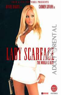 Lady Scarface Cover